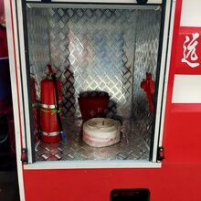泰安消防车优质服务,正规消防车图片