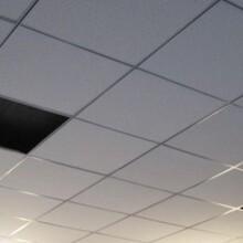 上海t型烤漆龍骨礦棉板吊頂專用-28宜分貝鍍鋅烤漆龍骨直銷圖片
