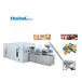 巧克力糖果生產機認準江蘇海特爾食品機械公司巧克力生產線設備