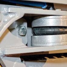 工業車輛底盤和車身的懸置解決方案圖片