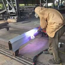 電弧噴槍有效防腐并修復金屬表面,電弧噴槍廠家,噴涂設備廠家
