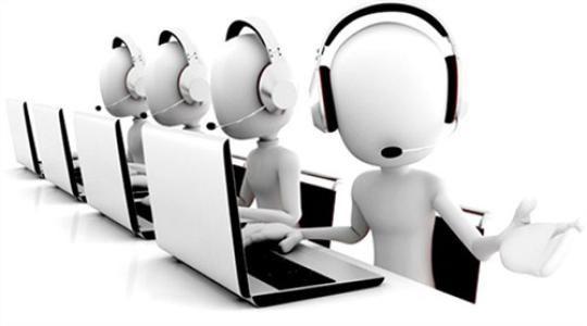 智能呼叫系统自动一键拨号
