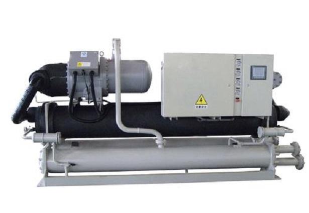 生产化工专用冷水机组-河北化工专用制冷机-供应化工专用冷冻机组