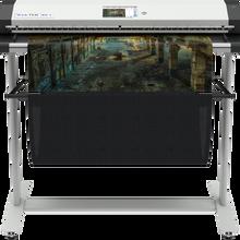 澳門44英寸大幅面掃描儀圖片