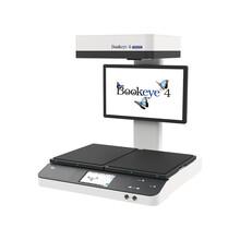 V型博锐百纳书刊扫描仪制作,V型书籍扫描仪价格图片