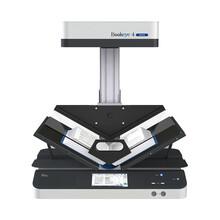 辽宁Bookeye书刊扫描仪图片,A2幅面书本扫描仪图片