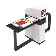 云南非接触式古籍扫描仪图片