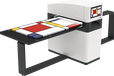 WT36ART掃描儀制作
