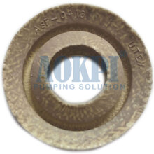 UTEX密封柱塞泵不可缺的超高压泵密封奥科派分享图片