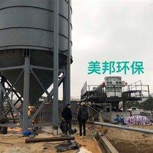 广东河道泥浆脱水处理生活污泥压干机图片