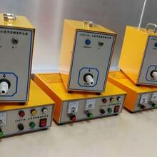 德州熔噴布專用靜電發生器生產廠家圖片