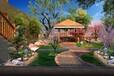 南城私人別墅花園設計制作