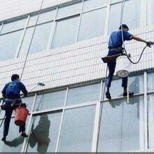 河北區高空外墻清洗公司圖片