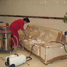 北辰區沙發清洗報價圖片