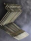 合河定制液压钢管总成卡套式钢管折弯总成不锈钢弯管加工