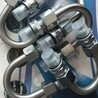 液压钢管总成