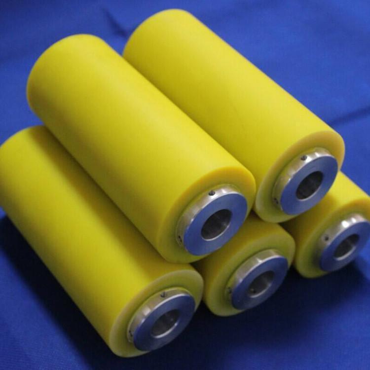 合河橡塑生产橡胶辊印刷胶辊传动包胶胶辊