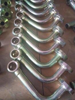 合河供应液压油管液压钢管液压弯管