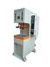 壓鑄件快速沖壓機、弓形快速油壓機、五金零件鉚合機