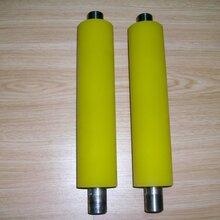 聚氨酯加工/聚氨酯制品价格规格/优力胶加工胶辊/PU塑料制品图片