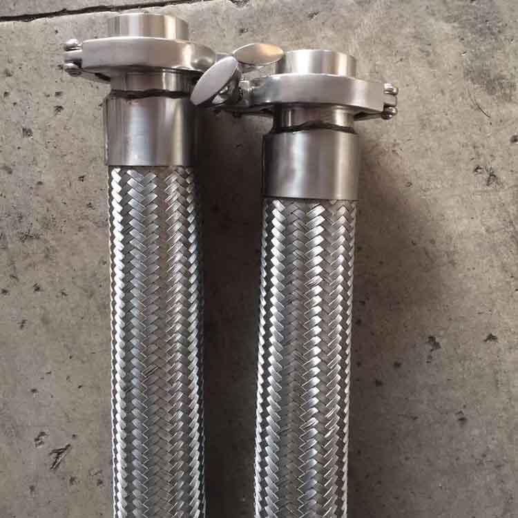 厂家批发各种型号金属软连接
