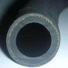 厂优游供应低压夹布胶管高压蒸汽胶管大口径喷砂胶管图片