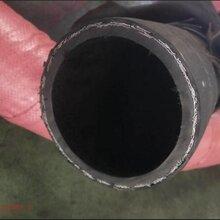 現貨供應/耐磨伸縮排風膠管/大口徑耐高溫輸油膠管/耐油伸縮膠管圖片