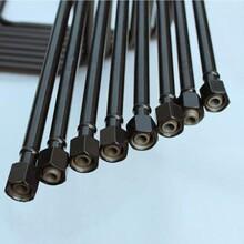 鐵油管液壓鋼管總成農機鍍鋅液壓鋼管彎管加工圖片