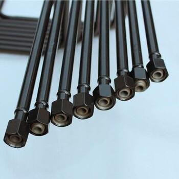 益茂供应液压钢管总成农用机械铁油管液压硬管