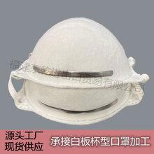 N95,KN95医用口罩(杯状式)图片