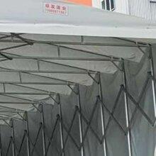 北京宣武厂区仓库推拉棚厂家直销图片