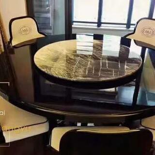 长春绿园区大理石餐桌上门贴膜服务图片3