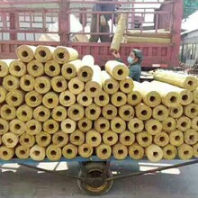 榆林岩棉管直销价格图片