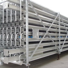 空温式汽化器,液氮汽化器,LNG汽化器,天然气气化器,液氧汽化器图片