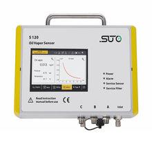德国进口希尔思气体残油检测传感器S120含油量检测仪图片