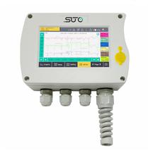 德国希尔思S330/S331显示和数据记录仪存储质量记录图片