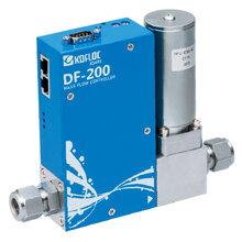 日本小島高精度微流量小型數顯質量流量控制器DF-200C系列圖片
