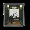 广州小型隔音房移动隔音居家改造消音练歌练琴