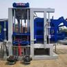 天津是龙建丰液压砖机