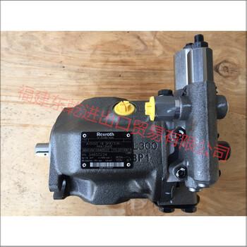 福建泉州現貨供應德國力士樂柱塞泵A10VSO18DFR31R-PPA12N00