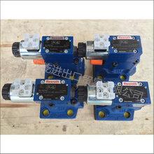 力士乐电磁阀DBW20B2-52/200-6EG24N9K4德国原装出售供应力士乐图片