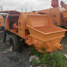 湖州砂浆泵供货商图片