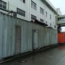 供应二手劳斯莱斯4012静音箱低价转让二手发电机组回收康明斯三菱图片