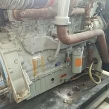 劳斯莱斯350kw二手发电机出售广州二手帕金斯低价转让图片
