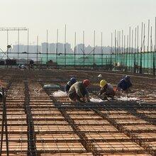 湘潭空心楼盖施工工程图片