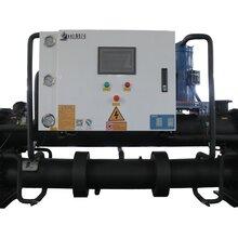 山东中科能水地源热泵地源热泵中央空调水源地源制冷制热强效图片