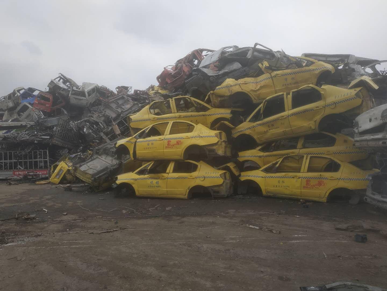 重庆回收报废汽车公司重庆回收报废车电话