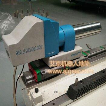 重載機器人地軌,工業焊接機器人,工業機器人第七軸生產廠家