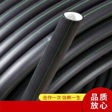 HDPE硅芯管高速吹纜硅芯管圖片