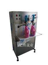 供應深澤洗衣液灌裝機小型洗衣液灌裝機自動洗衣灌裝機圖片